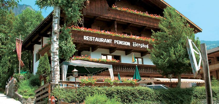 Hotel Berghof, Alpebach, Austria - exterior.jpg